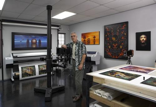 giclee printing   studio lexjet